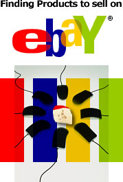 Finding Products to sell on eBay