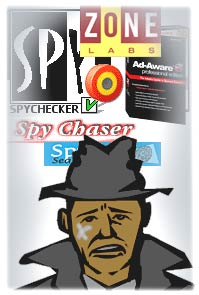 Beware of Spyware